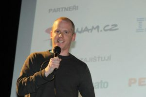 Michal Czinner - AppParade 9 (11.12.2012)
