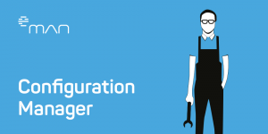 Configuration Manager - eMan