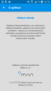 Hlaseni-nehody-Android-eman-2