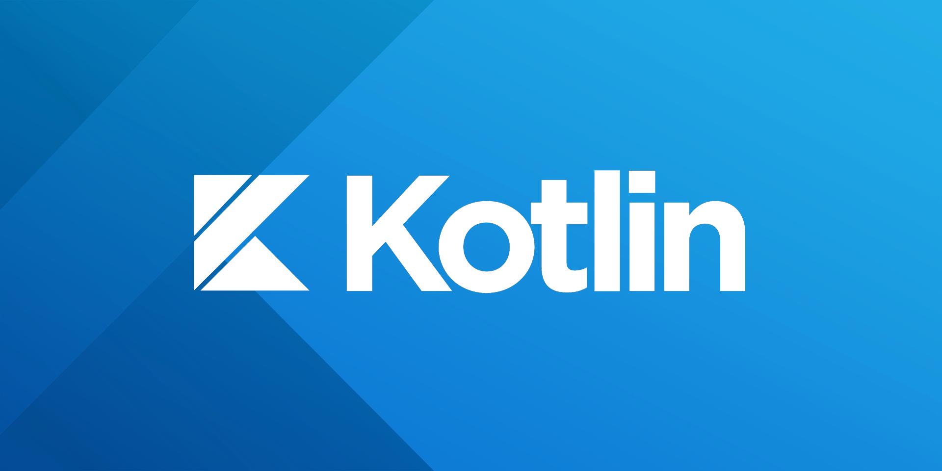 Kotlin A Language We Should Know Of Eman
