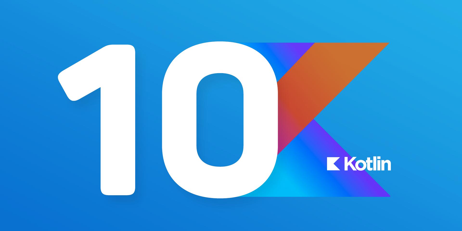 Kotlin – Top 10 Features You'll Love | eMan