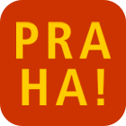 Mobile application Praha thumbnail