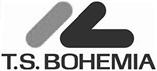 T. S. Bohemia logo