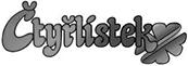 Čtyřlístek logo