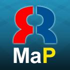 Mobile application Map portal of Prague 8 thumbnail