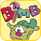 Mobile application Bimbuli Sprites thumbnail