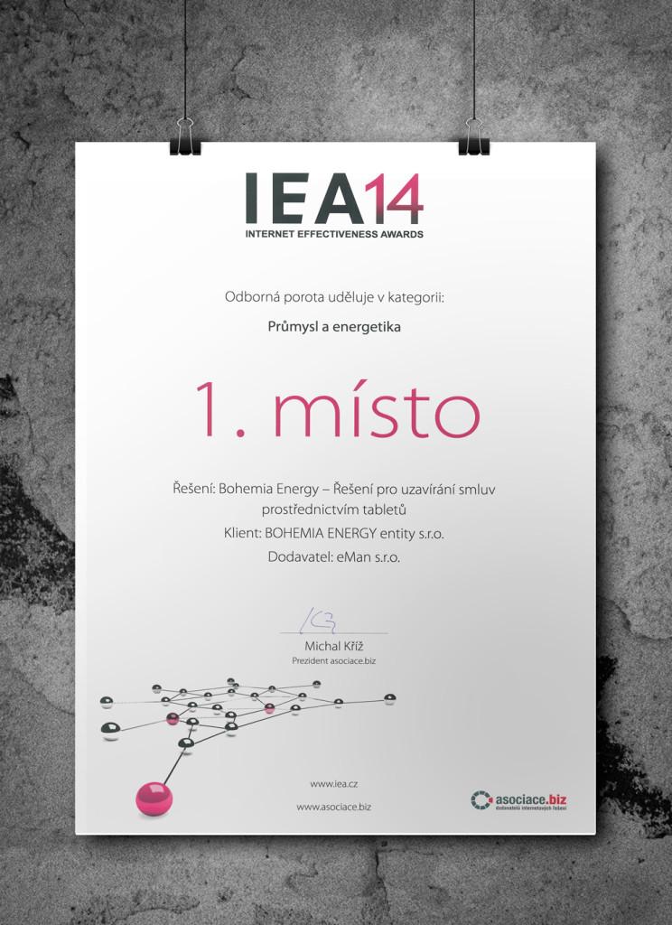 150416-IEA2014-1-misto-Bohemia-Energy-diplom-MOCKUP-744x1024