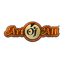 artofall_logo_color