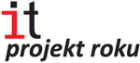 IT projekt roku logo
