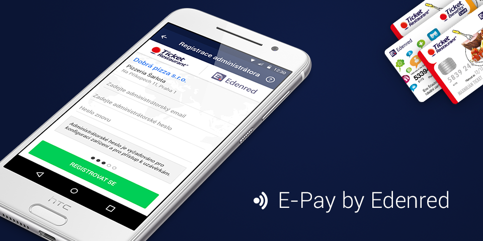 E-Pay by Edenred | eMan