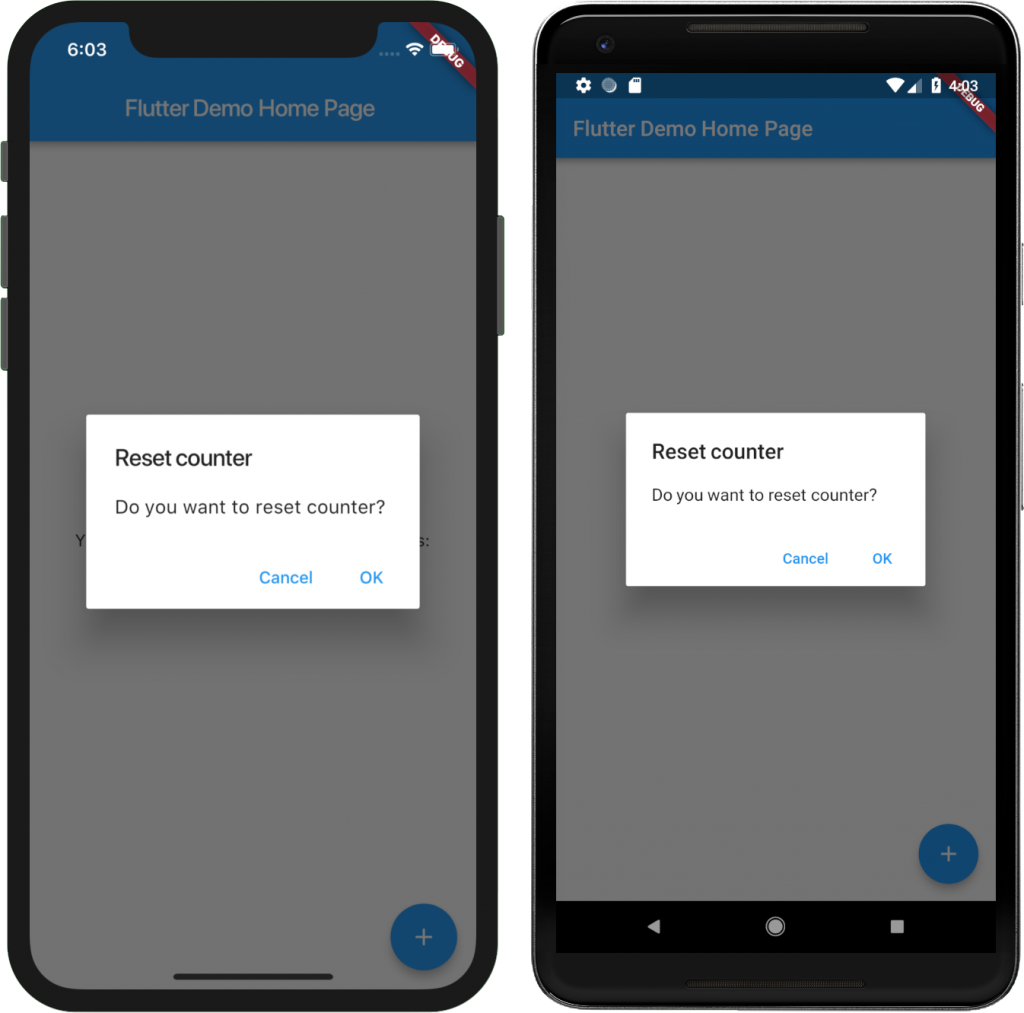 material design dialogue flutter eMan