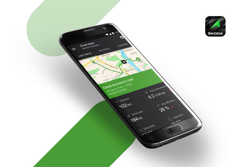 SKODA OneApp, software testing