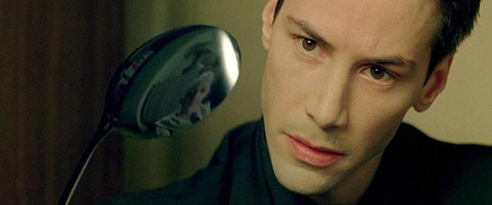 The Matrix (1999) – copyright Warner Bros